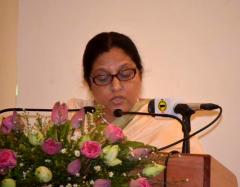 Dr.Nimalka Fernando_Sunila Abeysekera Commemoration