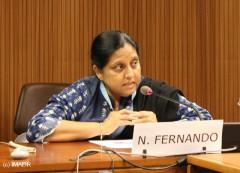 Nimalka Fernando_HRC28 Side Event_Political transition in Burma and Sri Lanka_19March2015