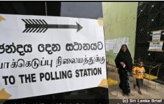 Sri Lanka election_(c) Sri Lanka Brief