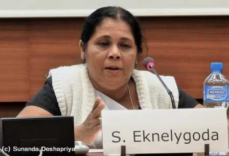 SandyaEknelygoda_HRC30_EnforcedDisappearances_SriLanka_18092015