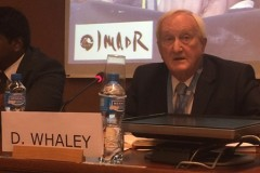David Whaley_Civil Society Responses to the OHCHR report on Sri Lanka_28092015