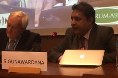 Sudarshana Gunawardana_Civil Society Responses to the OHCHR report on Sri Lanka_28092015