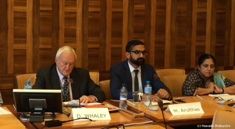 HRC32 Side Event_Accountability and Good Governance in Sri Lanka