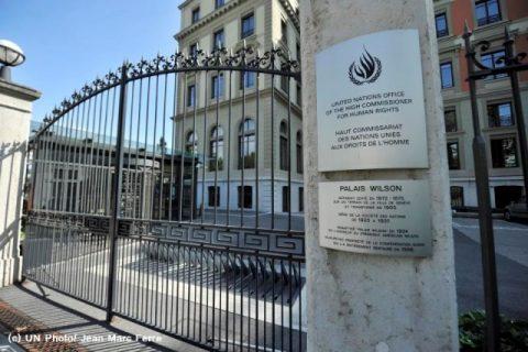 Palais Wilson_(c) UN Photo